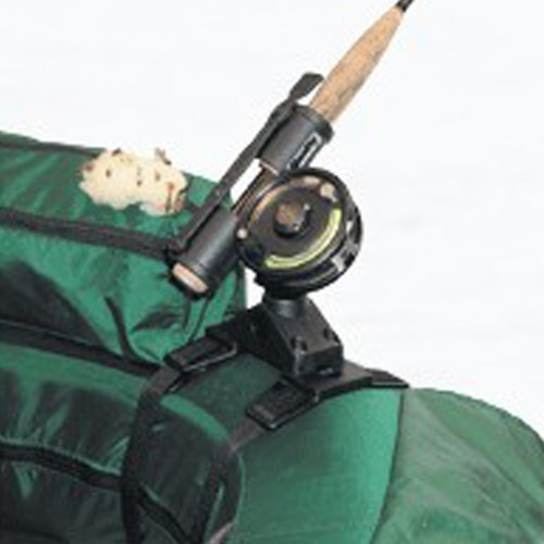 [SCOTTY] No. 267 Fly Rod Holder and Float Tube Mount Combination